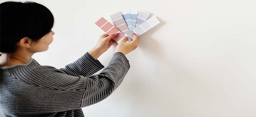 Residential House Painting Services Interior Exterior
